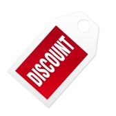 Discount - Obniżka