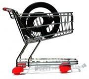 Koszt sklepowy w Internecie