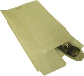 Pakowanie w kopertę powietrzną