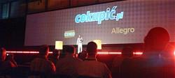 CoKupic.pl wchodzi w skład Grupy Allegro