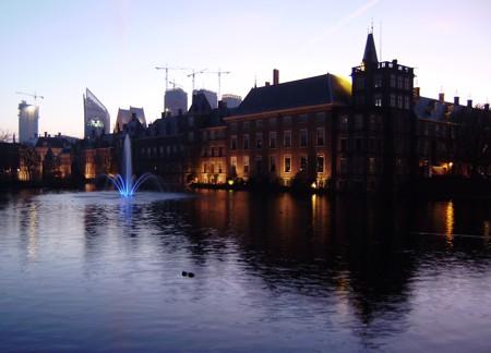Binnenhof w Hadze - SprzedawcaInternetowy.pl