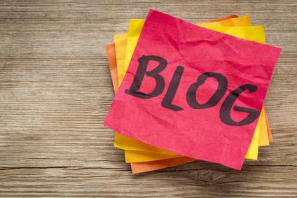 Tematy na blog