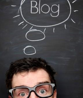 Pomyśl o blogu - SprzedawcaInternetowy.pl