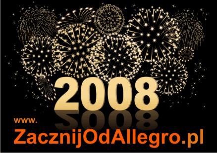 Zacznij od Allegro 2008